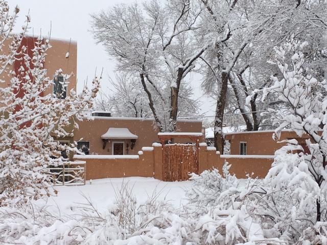 34. Snow 1